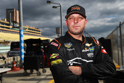 Johnny Sauter, GMS Racing Chevrolet