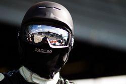 Un membro del team Gulf Racing