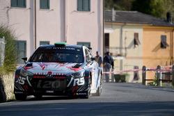 Hayden Paddon, Sebastian Marshall, Hyundai i20 R5