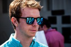 Оливер Тёрви, NEXTEV TCR Formula E Team
