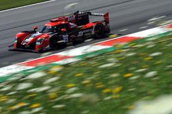 #23 Panis Barthez Competition, Ligier JSP217 - Gibson: Fabien Barthez, Timothé Buret, Nathanael Bert