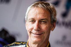#49 Michael Shank Racing Ligier JS P2 Honda: John Pew