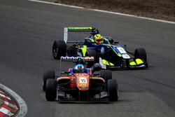 David Beckmann, Kfzteile 24 Mücke Motorsport Dallara F316 – Mercedes