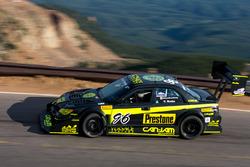 #96 Subaru Impreza WRX STi: Richard Boake