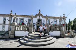 Atmosphère au Portugal