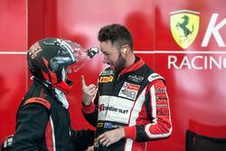 #888 Kessel Racing, Ferrari F458 Italia GT3: Liam Talbot