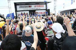 Fan-Event