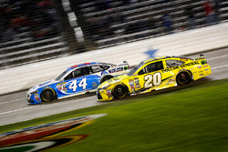 Brian Scott, Richard Petty Motorsports, Ford und Matt Kenseth, Joe Gibbs Racing, Toyota