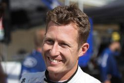 GTLM-Polesitter Ryan Briscoe, Ford Performance Chip Ganassi Racing