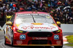 Fabian Coulthard, Luke Youlden, Team Penske Ford