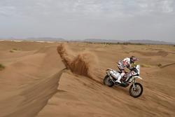 Joaquim Rodrigues, Hero MotoSports Team Rally