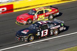 Brandon Hightower, Dodge; Chris Cockrum, Chevrolet