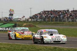 Leonel Sotro, Di Meglio Motorsport Ford, Prospero Bonelli, Bonelli Competicion Ford