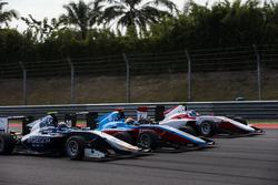 Стейн Схотхорст, Campos Racing, Аржун Майни, Jenzer Motorsport и Ник де Врис, ART Grand Prix
