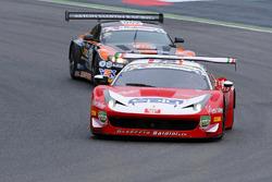 Porsche 997 Cup #176, Trentin-Palazzo, Drive technology