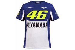 T-shirt Yamaha - Valentino Rossi 2016