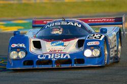 1990 Nissan R90 CK