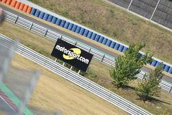 Motorsport.com Banner