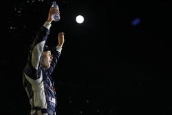 Ganador de la carrera William Byron, Kyle Busch Motorsports Toyota