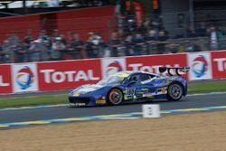 #180 Scuderia Autoropa Ferrari 458 Challenge Evo: Roger Samuelsson