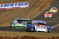 Jose Savino, Savino Sport Ford, Gaston Mazzacane, Coiro Dole Racing Chevrolet, Mariano Werner, Werne
