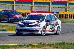 Vento Cup yarış otomobili