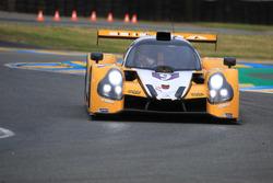 Ян Ламмерс, Бернард ван Оранж, #9 Racing Team Holland Ligier JPS3 - Nissan