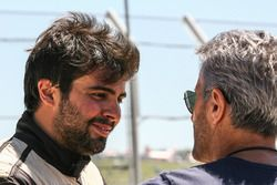 Mauricio Lambiris, Coiro Dole Racing Torino, Ernesto Bessone
