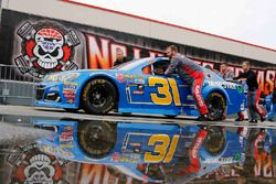 Voiture de Ryan Newman, Richard Childress Racing Chevrolet