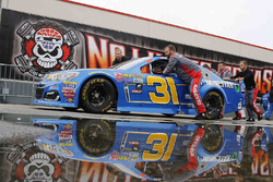 Voiture de Ryan Newman, Richard Childress Racing Chevrolet