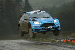 Eric Camilli, Benjamin Veillas, Ford Fiesta WRC, M-Sport WRT