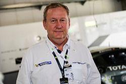 Pascal Couasnon, Direttore Michelin Motorsport