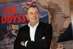 Étienne Lavigne, Dakar Ralli Direktörü
