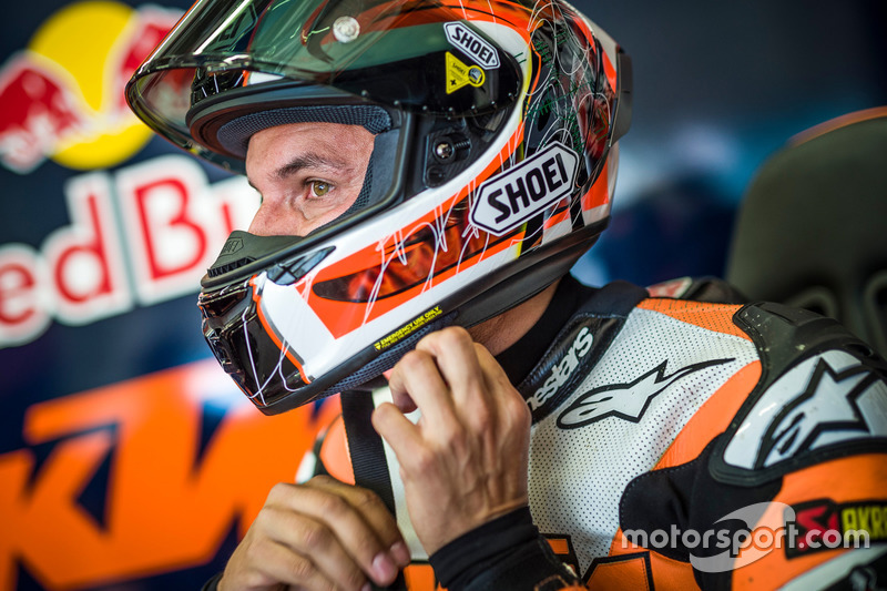 Alex Hofmann (früherer MotoGP-Pilot)