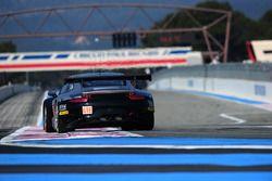 #77 Proton Competition Porsche 911 RSR 991: Marc Hedlund, Marco Seefried