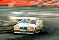 Karl Wendlinger, AMG-Mercedes