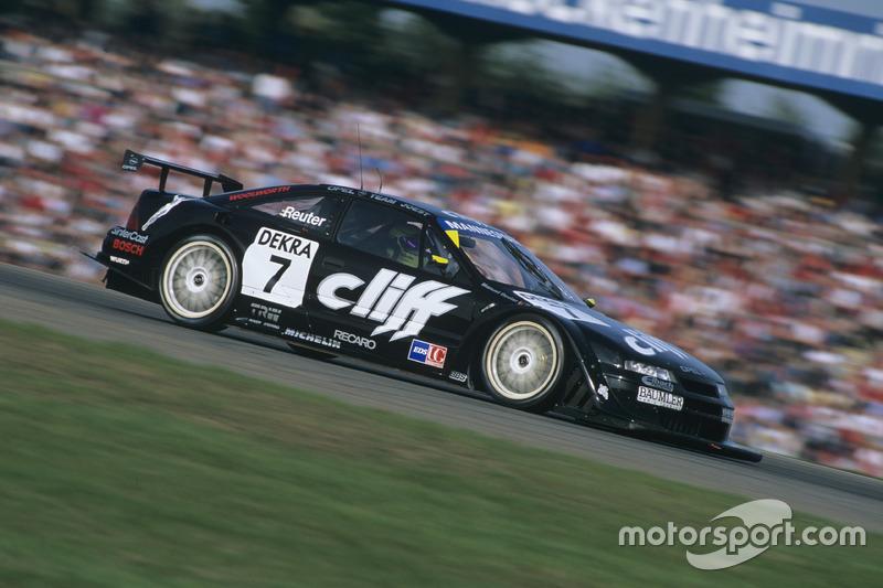 #6: Opel