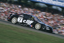 Manuel Reuter, Opel-Team Joest, Opel Calibra V6 4x4 ITC