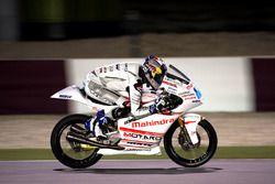 Jorge Martin, ASPAR Mahindra Team Moto3, Mahindra