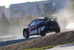 Timo Scheider, Münnich Motorsport Audi