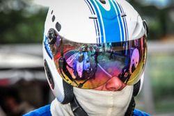 Algarve Pro Racing mechanic