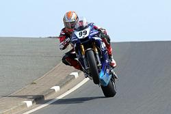 Jeremy McWilliams, Yamaha