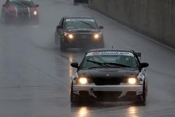 Jacques Gravel, BMW 330i