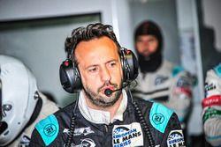 Renaud Derlot, Team Manager Panis Barthez Competition
