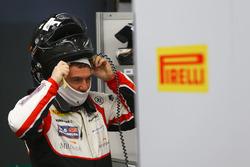 #87 AKKA ASP, Mercedes-AMG GT3: Maurice Ricci