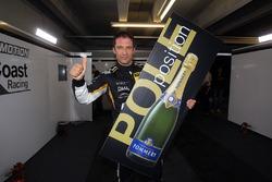 Ganador de la pole: Harald Proczyk, WestCoast Racing, Honda Civic TCR