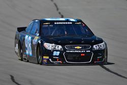 Cole Whitt, Premium Motorsports, Chevrolet