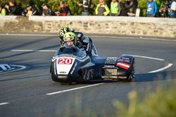 Michael Grabmuller, Manfred Wechselberger , Yamaha, Delta-Racing-Team, Polizeisportverein Wels