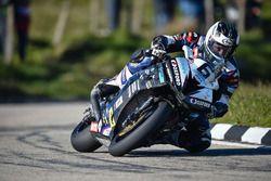 Michael Dunlop, Hawk Racing, BMW