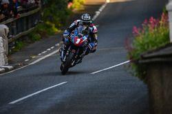 John McGuinness, Honda CBR1000RR, STK